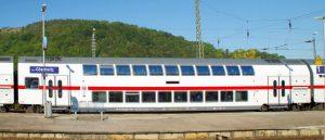 Jena-Göschwitz ist jetzt auch Intercity-Haltestelle.